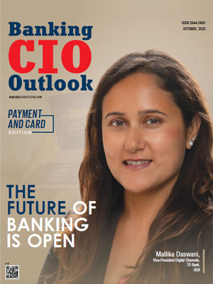 The Future of Banking is Open
