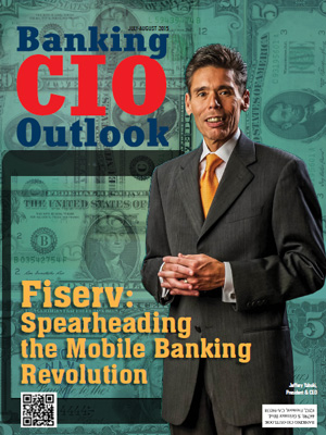 Fiserv: Spearheading the Mobile Banking Revolution