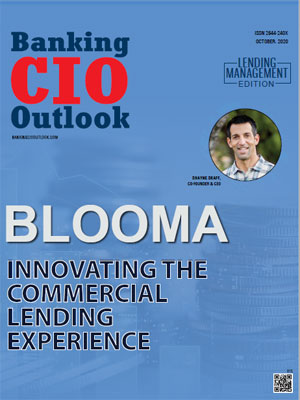 Blooma: Innovating the Commercial Lending Experience