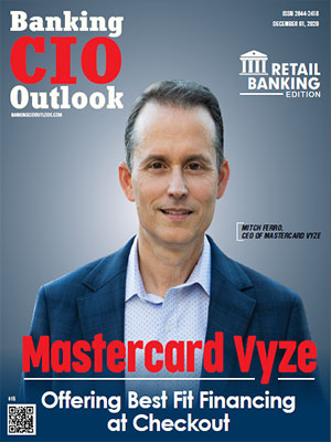 Mastercard Vyze: Offering Best Fit Financing at Checkout