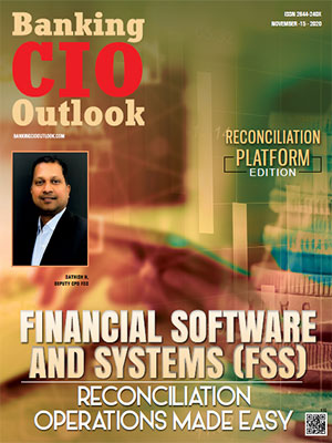 Financial Software and Systems (FSS): Reconciliation Operations Made Easy