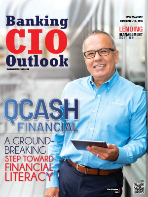 QCash Financial: A Ground-Breaking Step Toward Financial Literacy