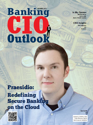 Praesidio: Redefining Secure Banking on the Cloud