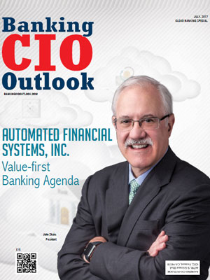 Automated Financial Systems, Inc.: Value-first Banking Agenda