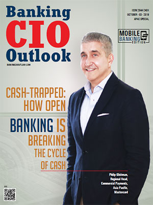 Cash-Trapped: How Open Banking is Breaking the Cycle Of Cash