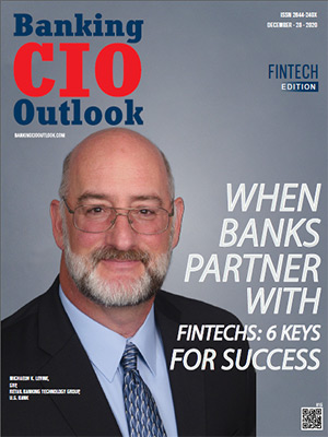 When Banks Partner With Fintechs: 6 Keys For Success