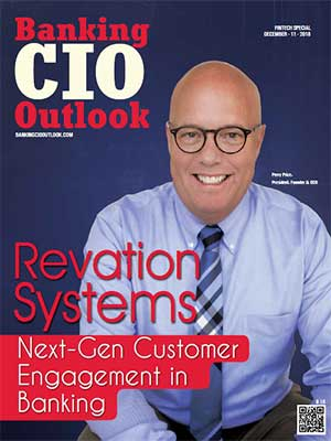 Revation Systems: Next-Gen Customer Engagement in Banking