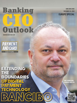 Bancibo: Extending the Boundaries of Digital Payment Technology