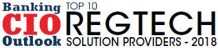 Top RegTech Solution Companies