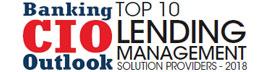Top 10 Lending Management Solution Companies - 2018