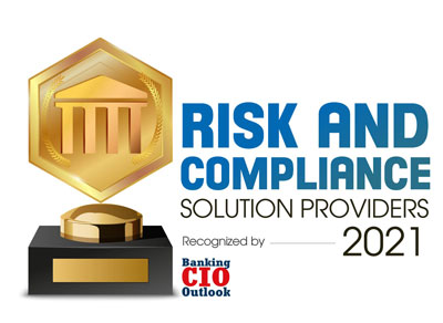 Top 10 Risk and Compliance Solution Companies - 2021