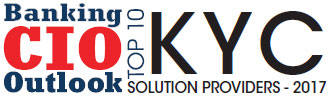 Top 10 KYC Solution Companies - 2017
