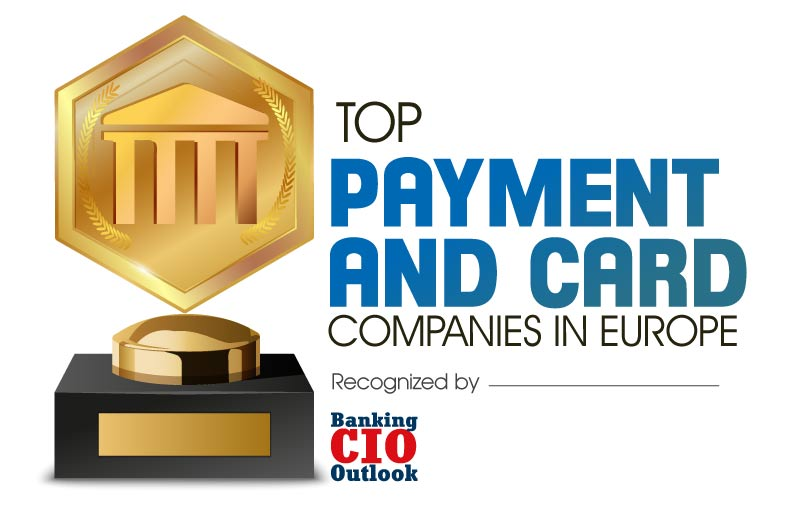 Top Payment and Card Companies in Europe