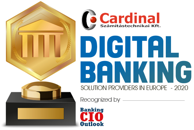 Top 10 Digital Banking Solution Companies in Europe - 2020