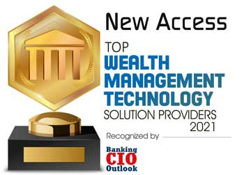 Top 10 Wealth Management Technology Solution Companies - 2021