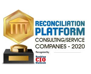 Top 10 Reconciliation Platform Consulting/ Service Companies - 2020