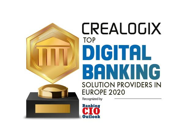 Top 10 Digital Banking Solution Providers in Europe 2020