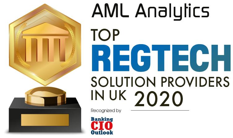 Top 5 RegTech Solution Companies In UK - 2020